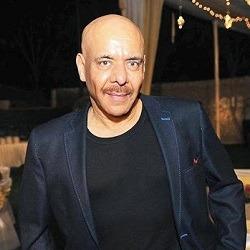 Yuri Suri Hindi Actor