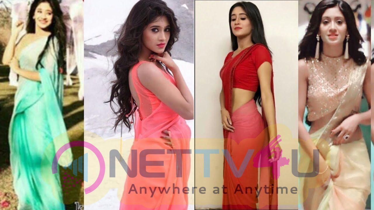 Shivangi Joshi Latest New Pics