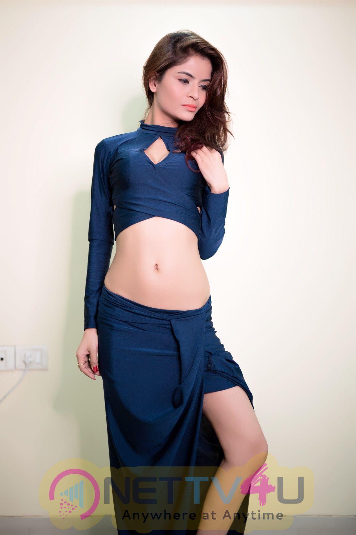 Actress Gehana Vasisth Photos