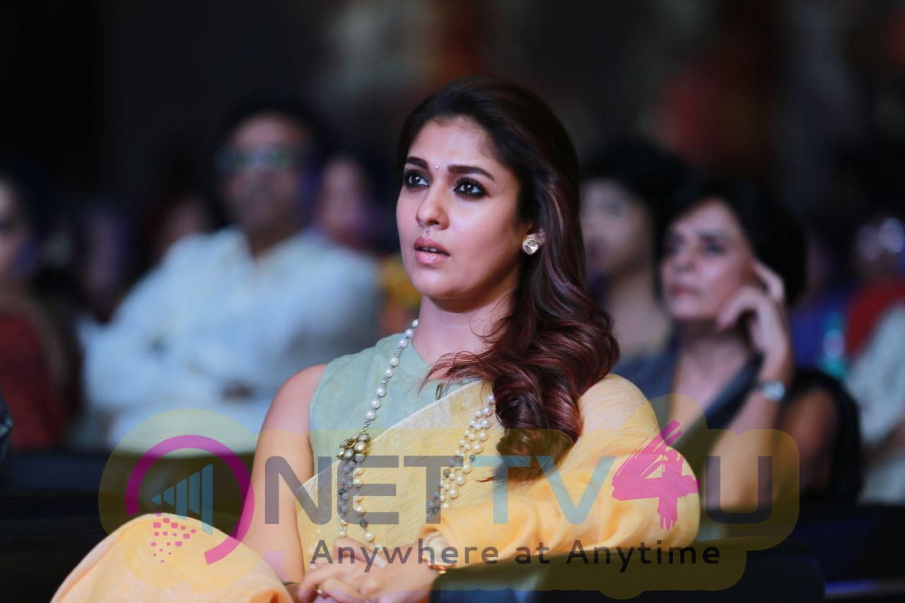 Nayanthara At The Hindu World Of Women Photos