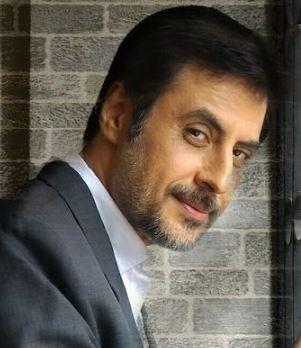 Sanjay Asrani Tamil Actor