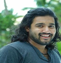 Sarath Swami Malayalam Actor
