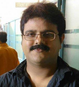 Srejeth Tamil Actor