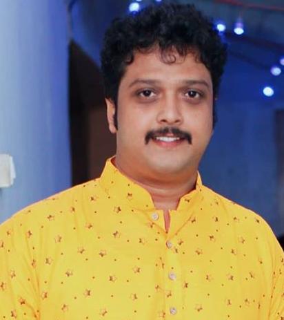 Rohan Pednekar