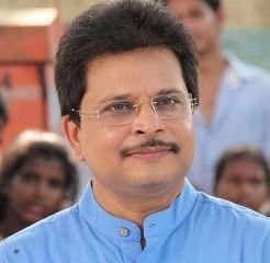 Amit Kumar Sharma Hindi Actor