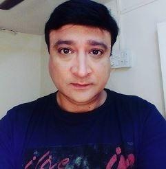 Avinash Sahijwani Hindi Actor