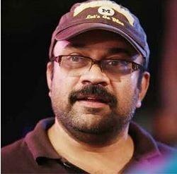 Charudutt Acharya Hindi Actor