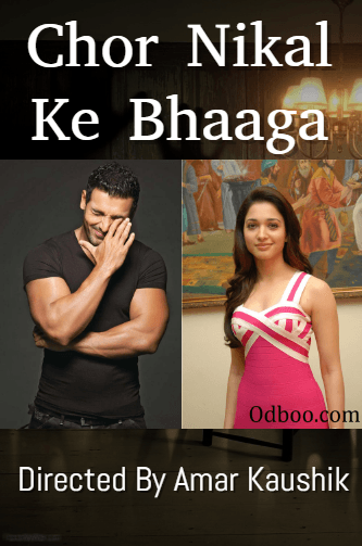 Chor Nikal Ke Bhaaga Movie Review Hindi Movie Review