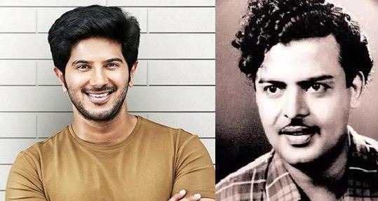 Dulquer To Play In A Telugu Film!