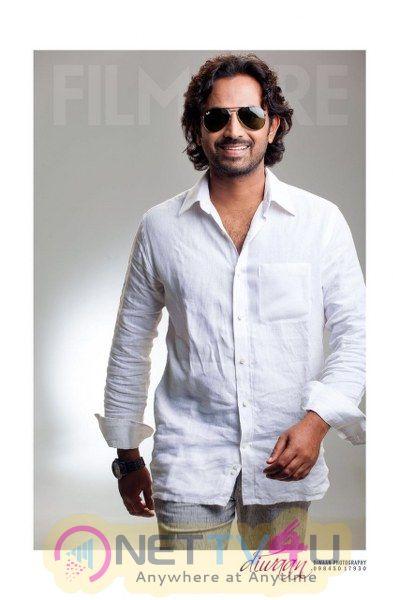 Happy Birthday Niranjan Shetty