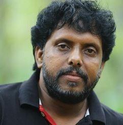 Jithu Damodar Malayalam Actor
