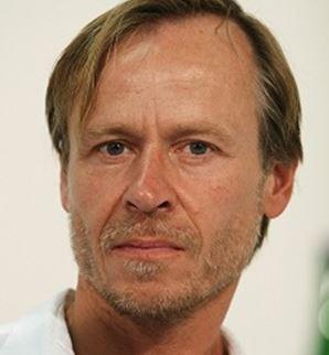 Karel Roden English Actor