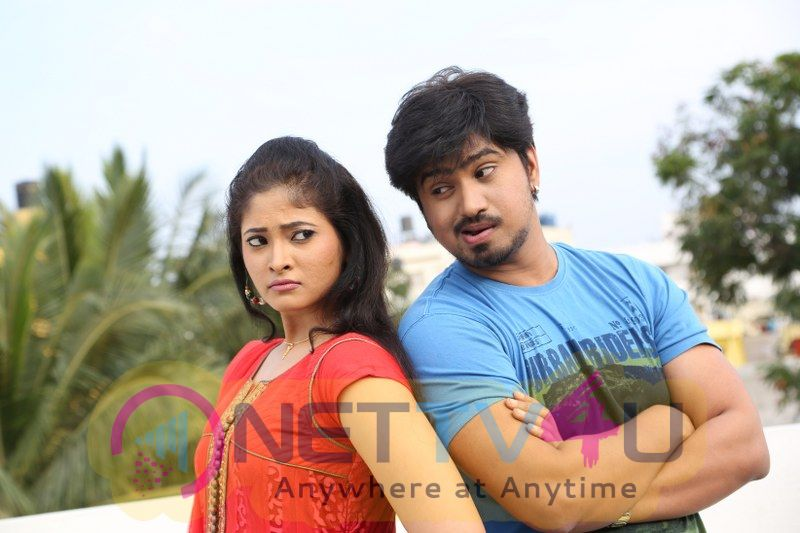 Mast Kalandar New Movie Stills