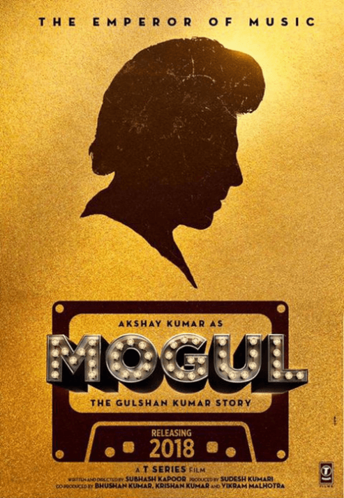 Mogul Movie Review