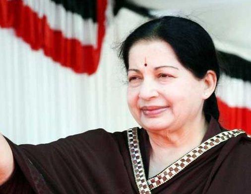 News Splash: #Jayalalithaa #GRamakrishnan #Erode