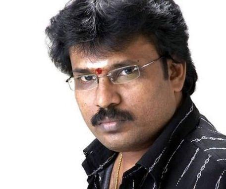 Perarasu's Impressive Speech At Vilayattu Arambam Audio Launch!