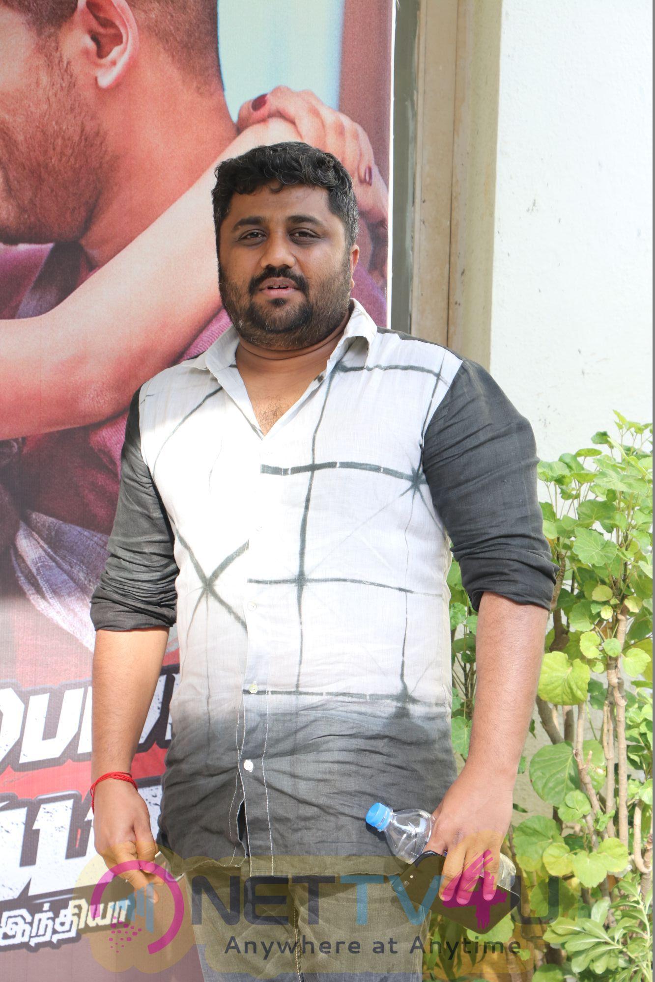 En Peyar Surya En Veedu India  Movie Audio Launch Stills
