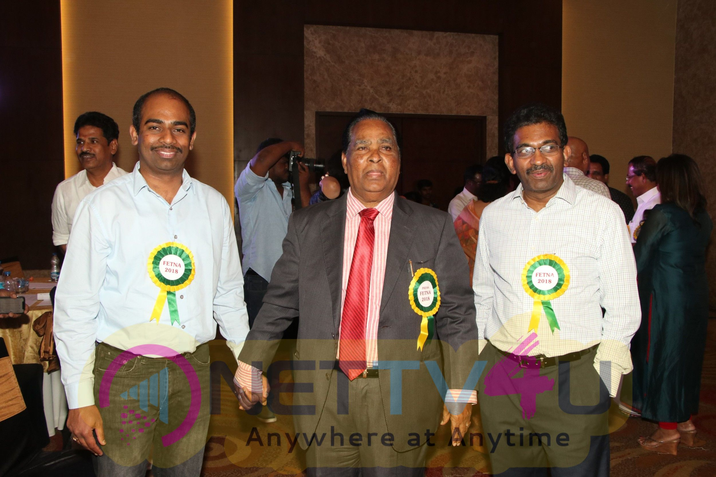 Federation Of Tamil Sangams Of North America Press Meet Pics Tamil Gallery