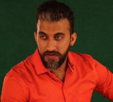 Nitin Joshi Hindi Actor