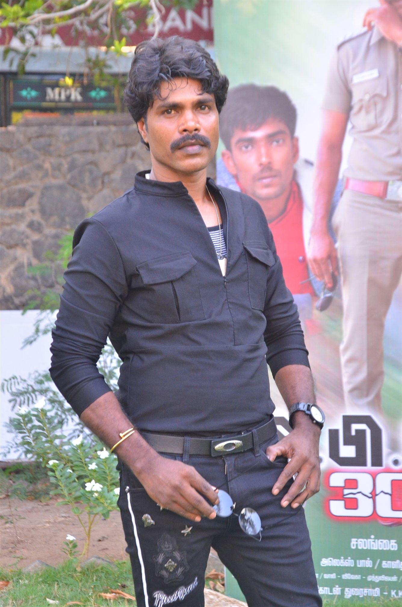 EPCo 302 Movie Press Meet Images Tamil Gallery