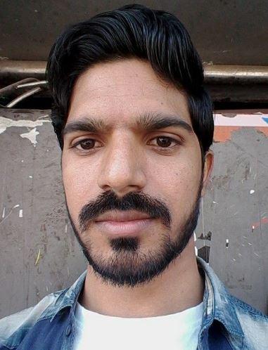 Talat Umri Hindi Actor