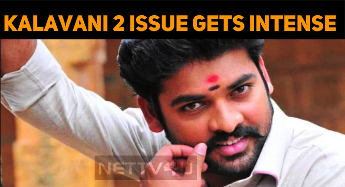 Vimal Cheated Kalavani 2 Producer?
