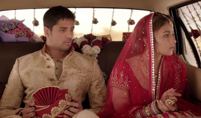 Alia Bhatt Gears Up For Her Wedding?