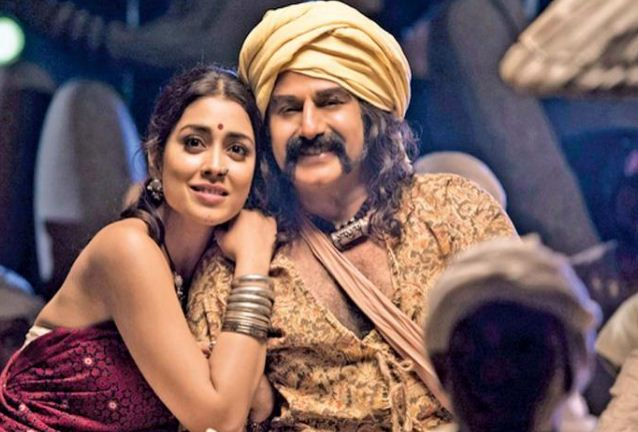 Gautamiputra Satakarni To Be Dubbed And Released In Tamil!