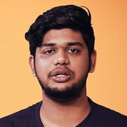 Abishek Raaja Tamil Actor