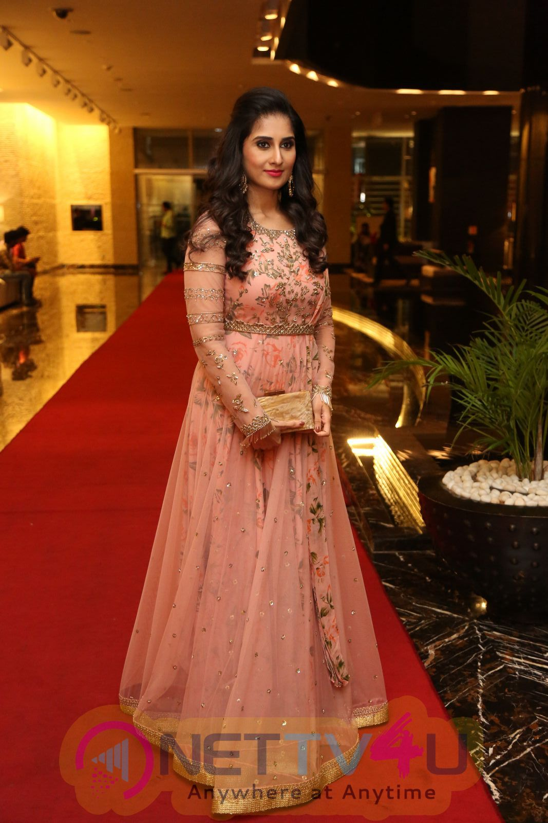 Actress Shamili Lovely Pics
