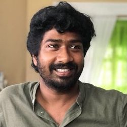 Lallu Tamil Actor