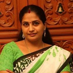 Sripriya - Actress Tamil Actress