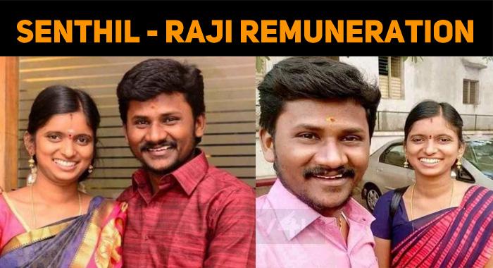 Do You Know Vijay TV Fame Singers' Remuneration?