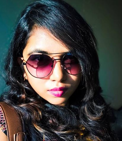 Eesha Suchi Kannada Actress