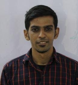 Karthik Chennoji Rao