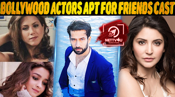 Top Bollywood Actors Apt For Friends Cast   Latest Articles