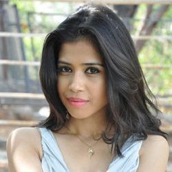 Abanthika Tamil Actress