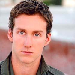 Adam Shulman English Actor