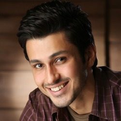 Amol Parashar Hindi Actor