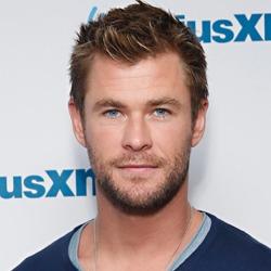 Chris Hemsworth English Actor