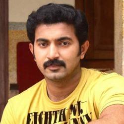 John Jacob Malayalam Actor