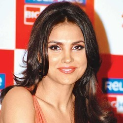 Lara Dutta Hindi Actress