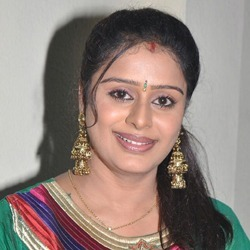 Latha Rao