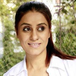 Madhurjeet Sarghi Hindi Actress