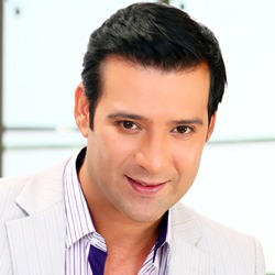 Moammar Rana Hindi Actor