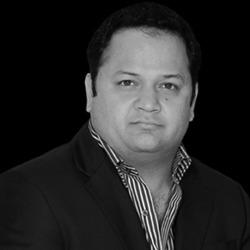 Salil Chaturvedi Hindi Actor