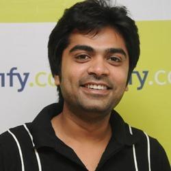 Silambarasan Tamil Actor