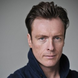 Toby Stephens Hindi Actor