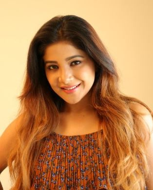 Sakshi Agarwal  Tamil Actress