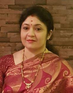 Vaishnavi Aravind